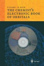 The Chemist's Electronic Book of Orbitals (Book & CD-ROM)