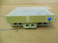 Nordic Soft Start Induction Motor Controller 21B35F00 5 HP 575 VAC New