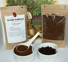 Coffee Scrub with Cinnamon 150g - Health Embassy (peeling, body scrub)