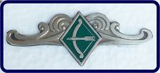 ISRAEL ARMY IDF NAVY YOUTH BATTALIONS CAPTAINS LAPEL PIN UNIFORM BADGE