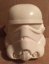 Stormtrooper Scaled .45 (half-sized) Helmet Kit Resin