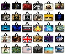 "Universal Laptop Case Soft Bag Sleeve For RCA 10"" Viking Pro Tablet Android 5.0"