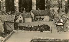 EASTBOURNE( Sussex) : Eastbourrne Model Village-Home Farm RP--GIFFORD