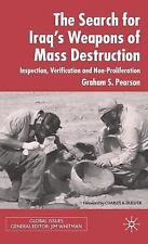 Global Issues: The Search for Iraq's Weapons of Mass Destruction :...
