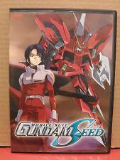 Mobile Suit Gundam Seed DVD Rare ANIME
