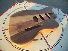 Custom Hand Made Offset Telecaster Guitar Body - Built to Order