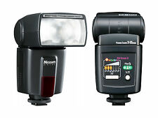 Flash Nissin Digital Di600 per Nikon i-TTL