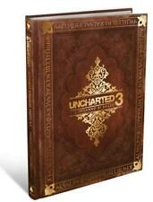 GUIDA STRATEGICA UNCHARTED 3 COLLECTOR'S EDITION