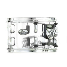 Pearl Crystal Beat Acrylic Tom Tom 13x9 Ultra Clear - CRB1309T/C730