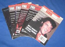 The Evis Mag Full Year of Issues From 2006 (6 Issues)