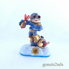 Skylanders Swap Force BOOM JET SWAPPABLE (Air- Rocket) Trap Team & Superchargers