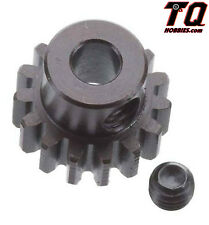 Tekno Rc M5 Pinion Gear 14T Mod1 5Mm Bore, M5 Set Screw Tkr4174 SCT410 EB48.2