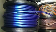 NEOTECH NEI-3002 MK3 UPOCC INTERCONNECT CABLE OFF THE REEL RCA XLR 1 METER