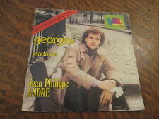 45 tours jean-philippe andre georges