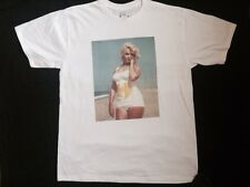MARILYN MONROE WU-TANG CLAN T-SHIRT MEDIUM