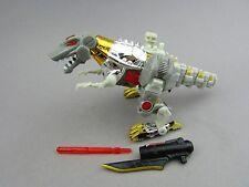 Transformers Henkei Grimlock Complete C-03 Classics Deluxe Takara