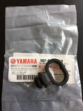 Yamaha rxz tzr125 rd125lc rd350lc rz350 Speedometer Cable Holder Genuine.