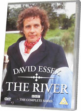 The River The Complete BBC TV Series David Essex DVD