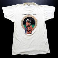 Grateful Dead Shirt T Shirt Vintage 1987 Blues For Allah Phillip Garris GDP L