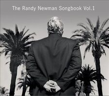 Randy Newman - The Randy Newman Songbook, Vol. 1 (CD, Sep-2003, Nonesuch)