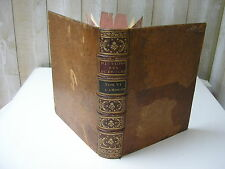 ENCYCLOPEDIE DIDEROT & D'ALEMBERT Tome VI 3e édition 1778