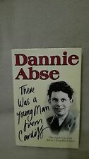 There Was a Young Man from Cardiff by Dannie Abse Hutchinson 1991