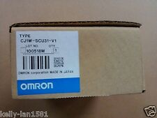 1PC OMRON NEW CJ1W-SCU31-V1 SHA03 (CJ1WSCU31V1) PLC Module