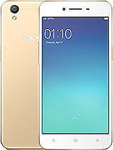 Oppo Smart Phone A37 5 Inch 8MP 2GB Ram 2630 mAH Battery New Model 2016 Gold