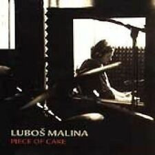 Piece Of Cake - Lubos Malina (1999, CD NIEUW)