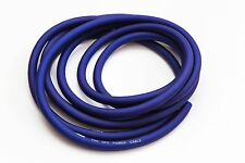 0 gauge ofc câble d'alimentation par mètre surdimensionné 65MM2 chameleon câble bleu