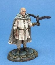 Juego DE TRONOS NIGHT'S Watch Raven Keeper Dark Sword Miniatures DSM5008