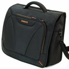 "Alpine Swiss 15.6"" Laptop Computer Case Messenger Bag Briefcase Tablet Slee"
