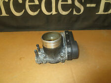 Mercedes A class W168 A140 97-04 throttle body Part No A 166 141 02 25