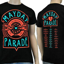 MAYDAY PARADE - All I Do T-shirt - NEW - LARGE ONLY