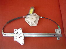 VOLVO S40 V40 2000-2004  PASSENGER SIDE FRONT WINDOW MOTOR REGULATOR