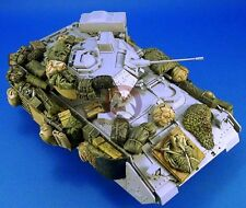 Legend 1/35 M2 Bradley IFV Stowage and Accessories Set [Resin Detail kit] LF1119