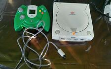 SEGA Dreamcast Game Console