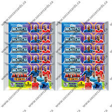 2015-16 Topps Match Attax Extra EPL 10 Packs 6 Cards Per Pack (60 Cards Total)