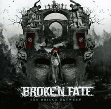 BROKEN FATE The Bridge Between CD ( 200915 )