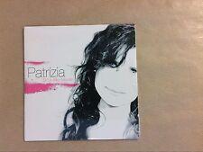 RARE CD PROMO / PATRIZIA / DI UN ALTRO MONDO / NEUF SOUS CELLO