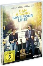Can A Song Save Your Life? DVD Neuwertig (Keira Knightley)