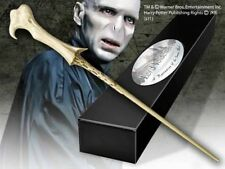 Harry Potter The Wand of Lord Voldemort with Nameplate Noble NN8403