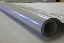 Pearl White Cast Vinyl Decal 5ft x 10ft New Car Wrap Interior Film Roll