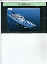 P835 # MALAYSIA USED PICTURE POST CARD * PEARL CRUISES