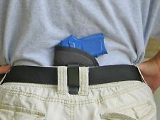 SOB Concealment IWB Holster for S&W BODYGUARD 380 with or without Laser