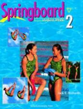 Springboard 2: Student Book (Bk.2)-ExLibrary