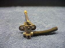 suzuki  RM 250 1989-93 oem petcock  original  #4159