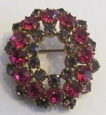 Spilla - broche - broach - nadel   - Anni '40 -bijoux