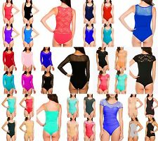 NEW Lot 10 Womens Bodysuits Rompers Jumpsuit Jumper Mixed Sexy Lace Short S M L