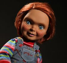 """Collectible 2016 Mezco 15"""" Talking Chucky Good Guys Doll - Sold Out!"""
